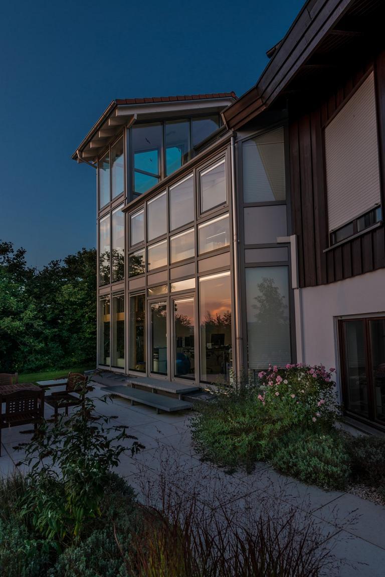 b rowintergarten ber 3 stockwerke brack wintergarten. Black Bedroom Furniture Sets. Home Design Ideas