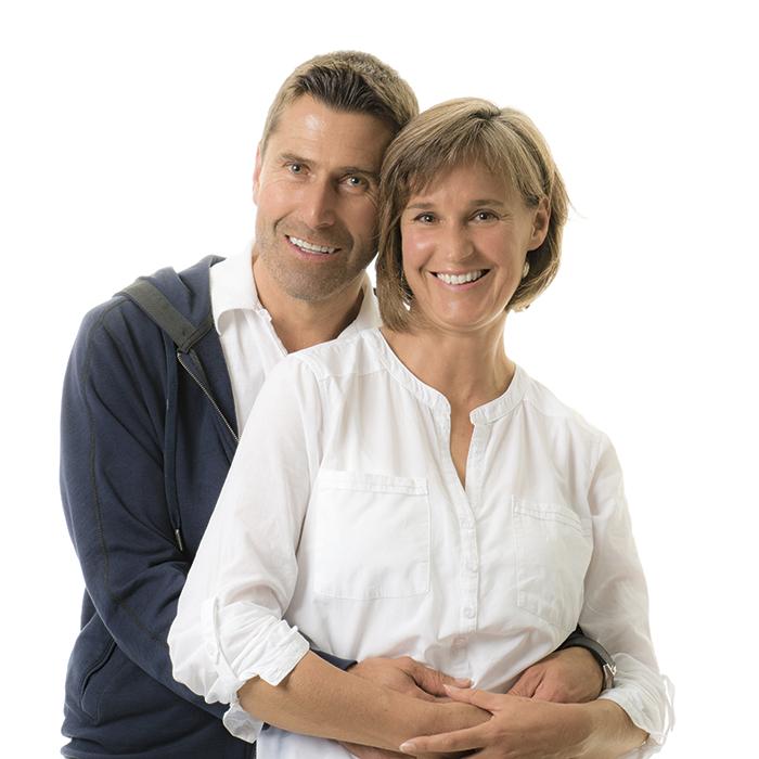 Birgit und Roland Kauer