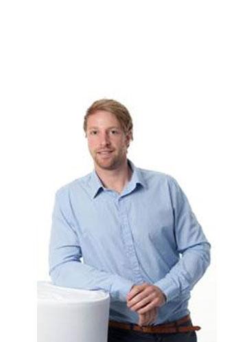 Markus Liebmann